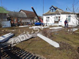 свай ЛД 25 300x225 - Забивка свай Ликино-Дулево