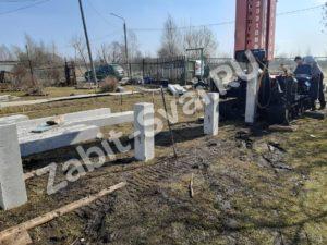свай ЛД 28 300x225 - Забивка свай Ликино-Дулево