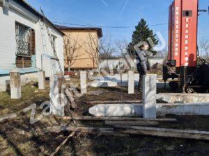 свай ЛД 9 300x225 - Забивка свай Ликино-Дулево