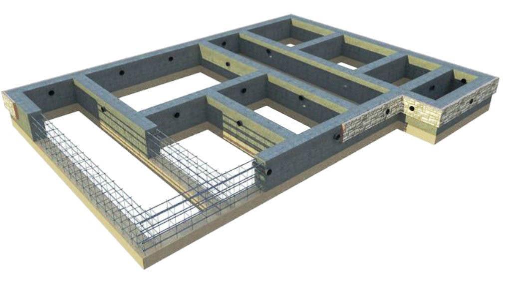 фундамента 1024x609 - Строительство фундаментов