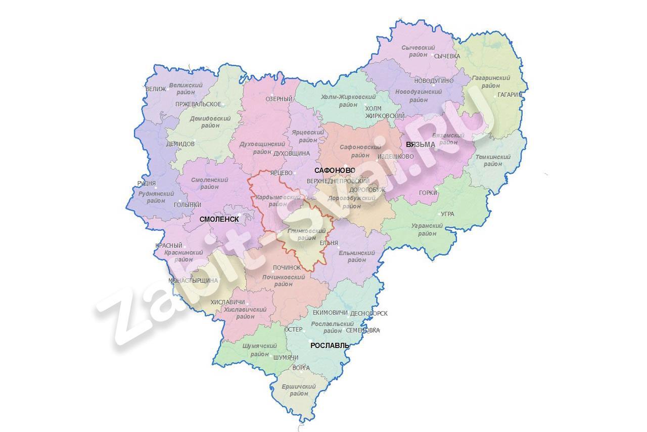 в смоленской области - Фундамент Смоленская область