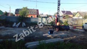 свай в Орехово Зуево под дом 17 300x169 - Забивка свай под дом в Орехово-Зуево