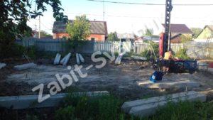 свай в Орехово Зуево под дом 21 300x169 - Забивка свай под дом в Орехово-Зуево