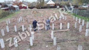 свай в Смоленской области 200х200 4 метра 11 300x169 - Забивка свай - Смоленская область