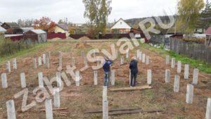свай в Смоленской области 200х200 4 метра 14 300x169 - Забивка свай - Смоленская область