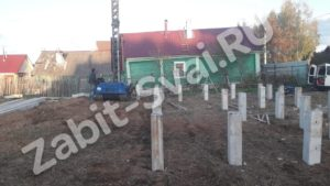 свай в Смоленской области 200х200 4 метра 15 300x169 - Забивка свай - Смоленская область