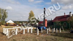 свай в Смоленской области 200х200 4 метра 20 300x169 - Забивка свай - Смоленская область