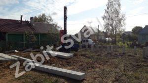 свай в Смоленской области 200х200 4 метра 22 300x169 - Забивка свай - Смоленская область
