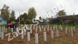 свай в Смоленской области 200х200 4 метра 3 300x169 - Забивка свай - Смоленская область