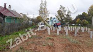свай в Смоленской области 200х200 4 метра 4 300x169 - Забивка свай - Смоленская область