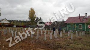 свай в Смоленской области 200х200 4 метра 7 300x169 - Забивка свай - Смоленская область