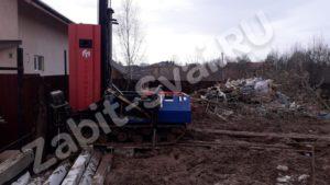 свай в Красногорском районе МО 3 300x169 - Забивка свай в Красногорском районе