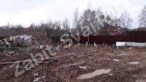 свай в Красногорском районе МО 4 300x169 - Забивка свай в Красногорском районе