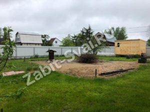 свай в Талдомком районе 19 300x225 - Забивка свай в Талдомском районе